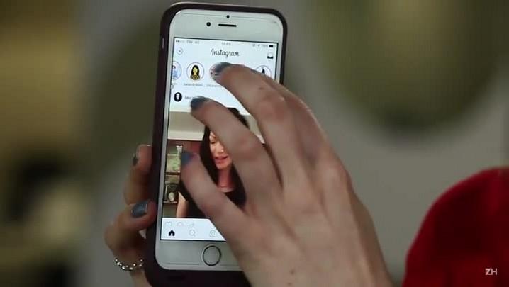O Instagram quer abocanhar o público do Snapchat?