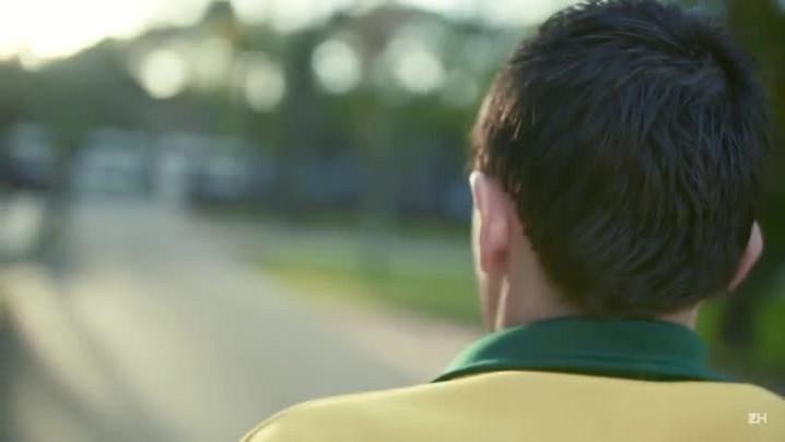Todos por Um: Ricardo Alves, do futebol