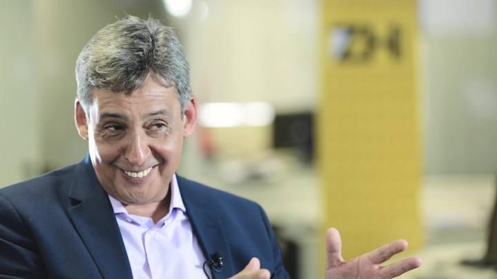 #LaUrna: a situação de Sebastião Melo