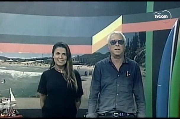 TVCOM De Tudo um Pouco. 1º Bloco. 16.10.16