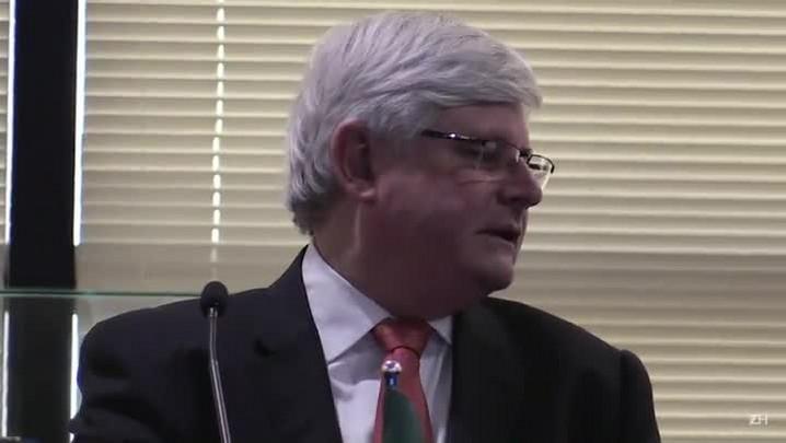 Onze países vão investigar caso Odebrecht