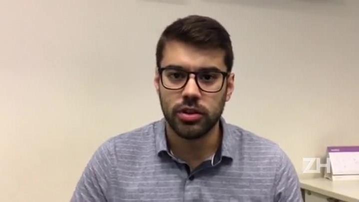 Diori Vasconcellos comenta a arbitragem de Inter x Brasil-Pel