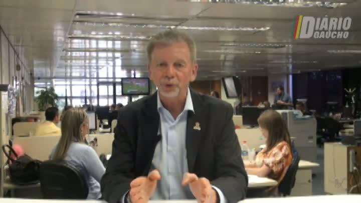Candidatos respondem sobre Avenida Tronco: José Fortunati