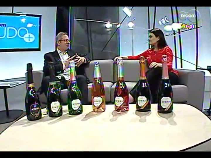 TVCOM Tudo Mais - Dica de vinho