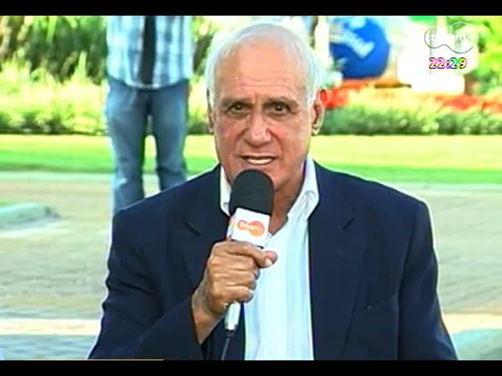 Conversas Cruzadas - Produção e o mercado de biodiesel no Brasil - Bloco 2 - 07/03/2013