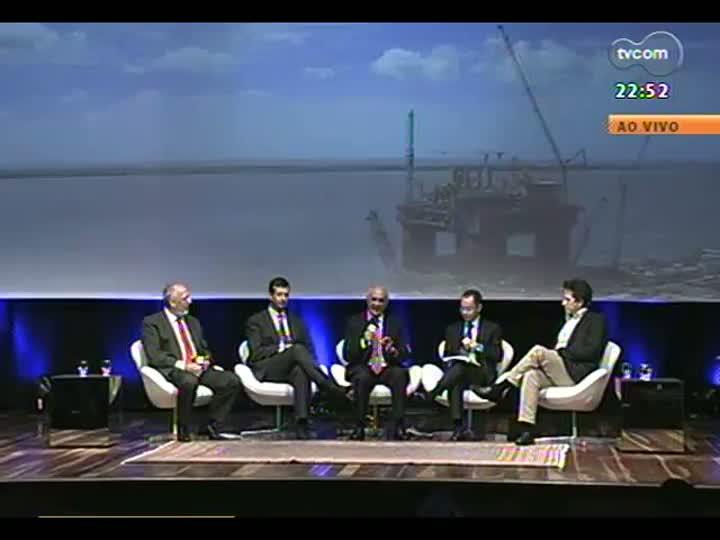 Conversas Cruzadas - Problemas e soluções acerca do Polo Naval de Rio Grande - Bloco 3 - 12/03/2013