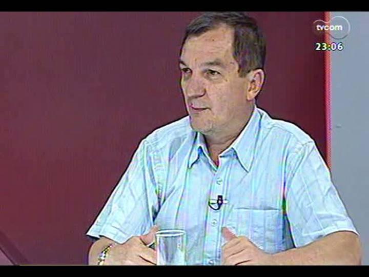 Conversas Cruzadas - Discussão sobre as reais chances de um novo nome para as eleições presidenciais - Bloco 4 - 11/04/2013