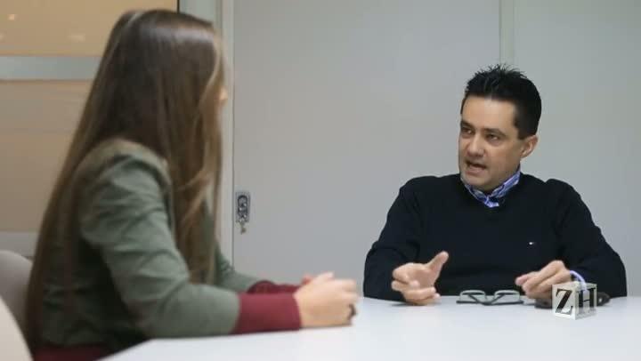 Estudantes tiram dúvidas sobre a profissão de psicólogo