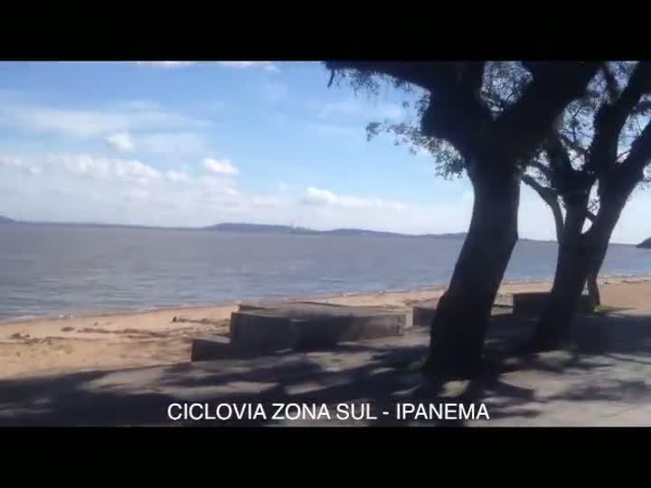 Pedalando em Porto Alegre: A visão de Cid Martins - 12/08/2013