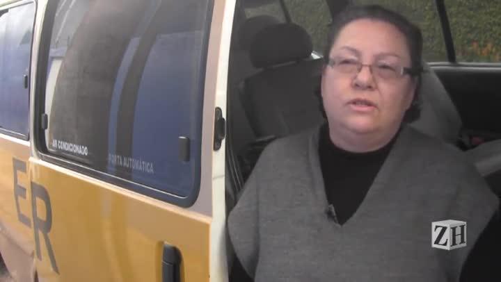 A angústia da mãe da ativista presa em navio do Greenpeace na Rússia
