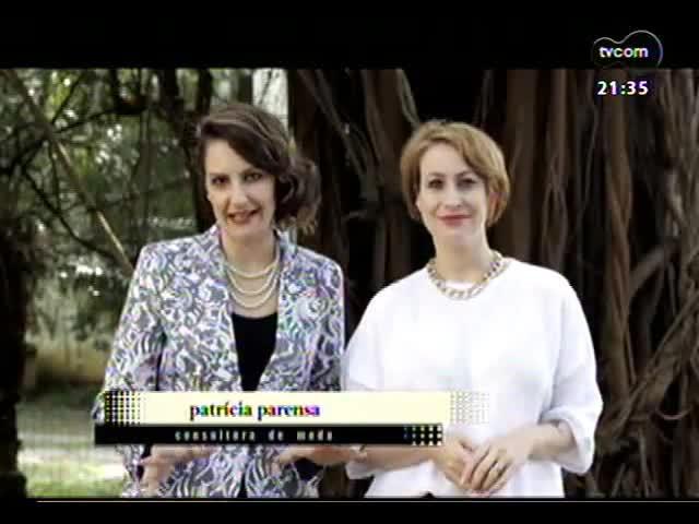 """TVCOM Tudo Mais - \""""As Patrícias\"""" dão dicas de moda para mulheres tipicamente brasileiras"""