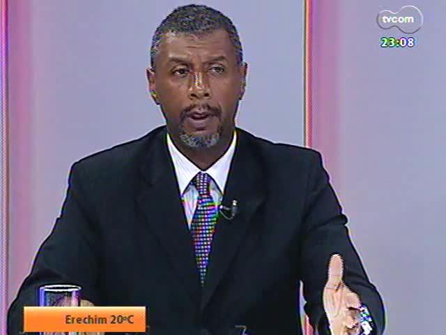 Conversas Cruzadas - Debate sobre preconceito e políticas de reparação e inclusão da comunidade negra - Bloco 3 - 20/11/2013