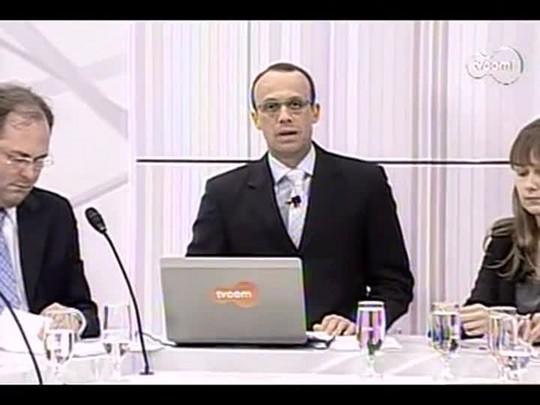 Conversas Cruzadas - 2o bloco - Melhorias em 2013 - 18/12/2013