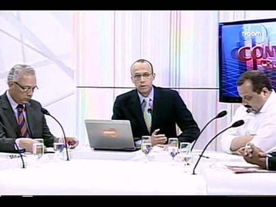 Conversas Cruzadas - 3o bloco - Sistema prisional - 10/01/2014