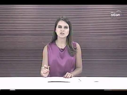 Jornal TVCOM - IPTU não deve mais aumentar em Florianópolis - 11/02/14