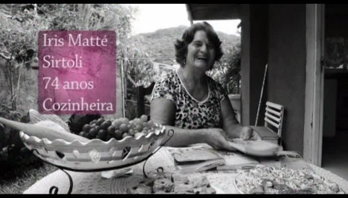 Gente que faz: Iris Matté Sirtoli
