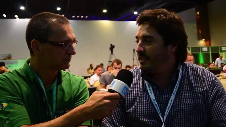 DC Esportes - A opinião de jornalistas sobre a segurança na Copa de 2014
