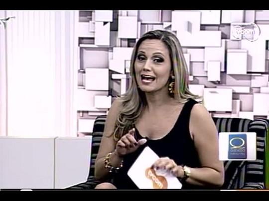 TVCOM Tudo+ - Mulheres em evidência - 10/03/14