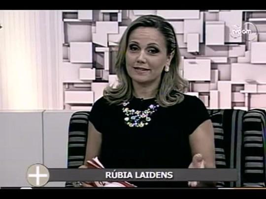 TVCOM Tudo+ - Supilates - 20/03/14