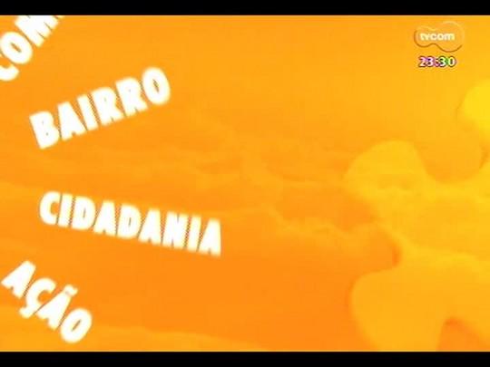 Mãos e Mentes - Coordenador do Cidade Baixa em Alta Tiago Faccio - Bloco 1 - 25/03/2014