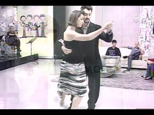 TVCOM Tudo+ - Agenda Cultural - 02/05/14
