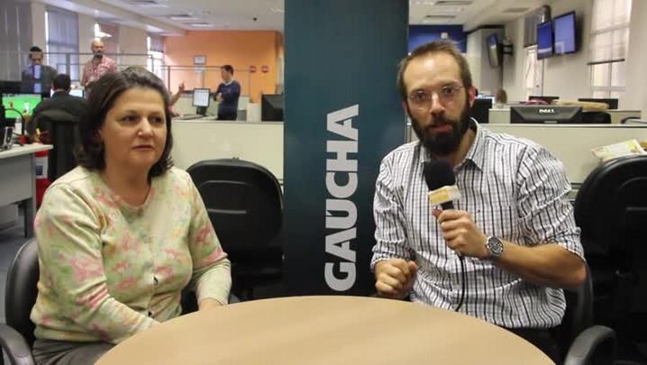 Daniel Scola e Rosane de Oliveira falam sobre a saída de Joaquim Barbosa do STF. 30/05/2014