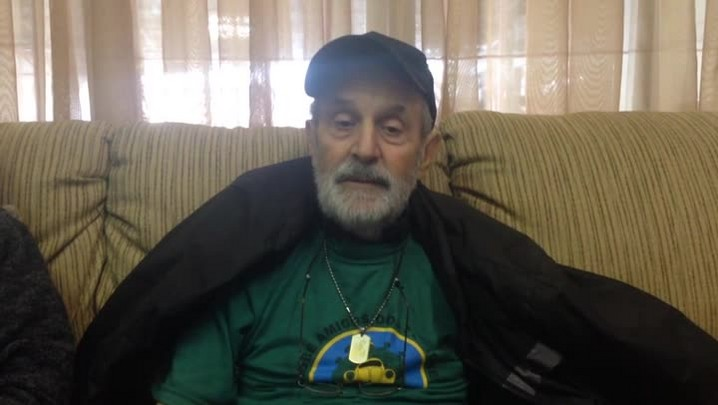 Casal que caiu de cratera na RS-110 se diz traumatizado: estamos vivos por milagre. 31/07/2014