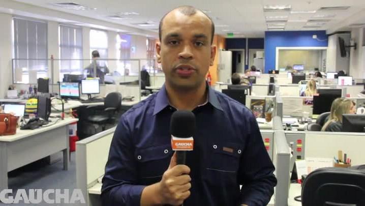 PRÉ-JOGO: Luiz Augusto Alano projeta a partida desta noite contra a Chapecoense