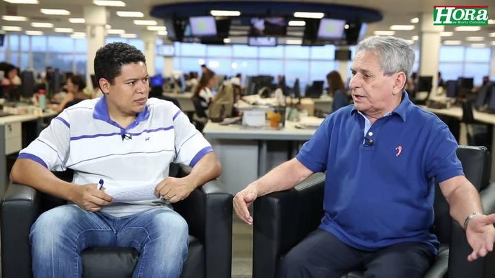 """Miguel Livramento: \""""Não vai adiantar nada o Figueirense reclamar da arbitragem\"""""""