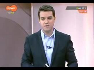 TVCOM 20 Horas - Renegociação da dívida do estado com a União aguarda votação do Senado em Brasília - 28/10/2014
