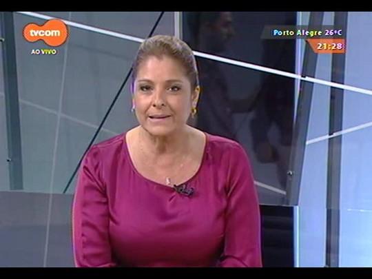 TVCOM Tudo Mais - Carolina Abelin conta tudo sobre a 26ª edição do Musicanto