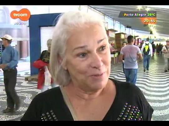 TVCOM Tudo Mais - Projeto do Ministério da Cultura dá 50 reais mensais para consumir em cultura. Entenda