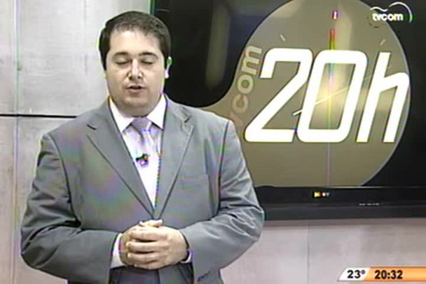 TVCOM 20h - Emprego indústria SC - 6.11.14
