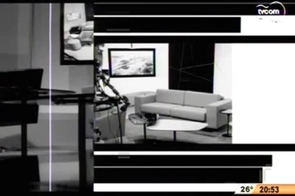 TVCOM Tudo+ - Empreendedorismo: um planejamento sólido para driblar imprevistos financeiros - 2.12.14