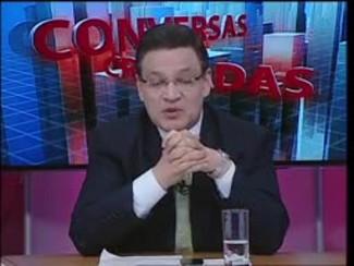 Conversas Cruzadas - Quais as expectativas para o governo de Sartori? - Bloco 3 - 15/12/2014
