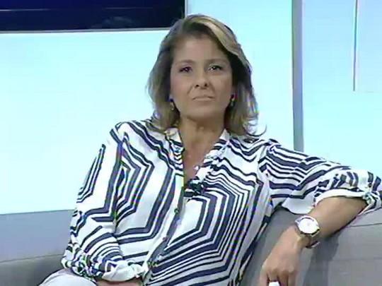 TVCOM Tudo Mais - Professor Gustavo Reis avalia as provas de vestibular da Ufrgs