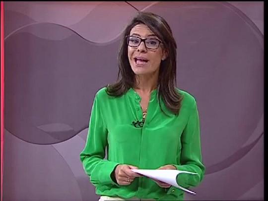 TVCOM 20 Horas - Máfia das Próteses no Sul do Estado - 09/01/2015