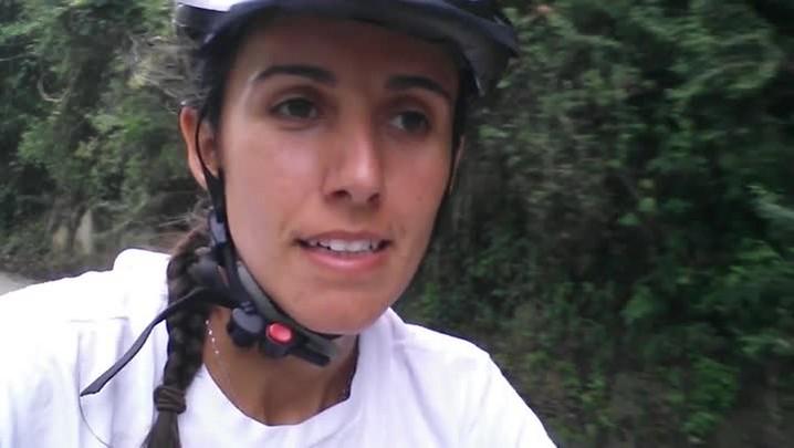 Pedal no Araçá em Porto Belo