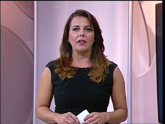TVCOM 20 Horas - Esgoto hospitalar descartado a céu aberto - 02/03/15