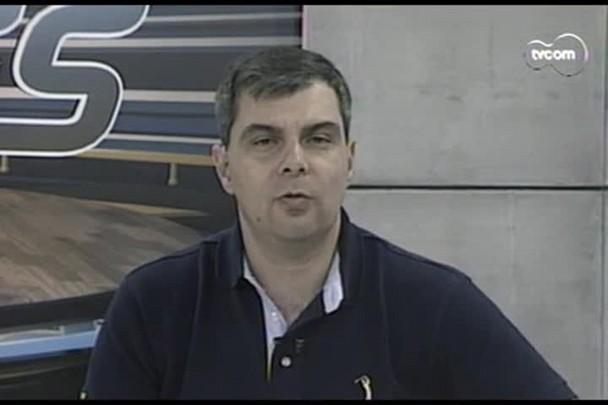 TVCOM Esportes - 3ºBloco - 16.05.15
