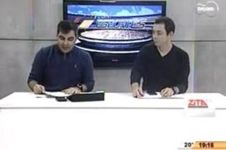 TVCOM Esportes - 2º Bloco - 26.05.15