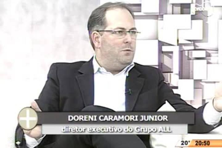 TVCOM Tudo+ - Quadro Receita de Sucesso: Grupo All investe há mais de 10 anos em seis vertentes do entretenimento - 02.06.15