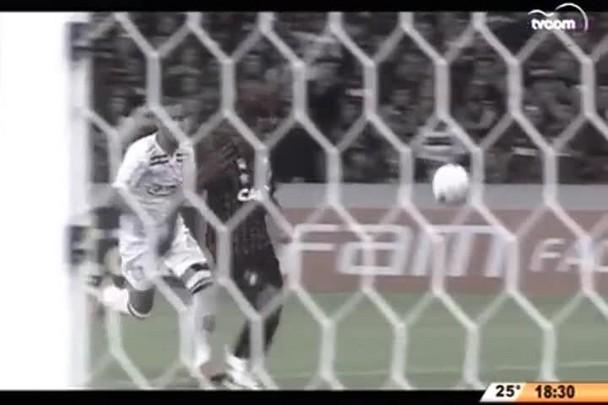 TVCOM Esportes - 1º Bloco - 03.06.15