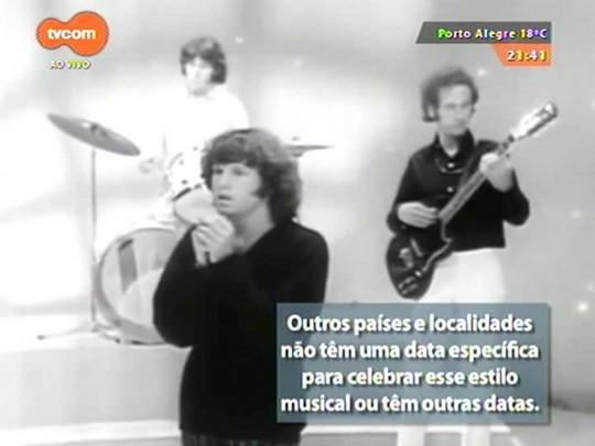TVCOM Tudo Mais - Bar Ocidente e o legado da cena gaúcha do rock and roll