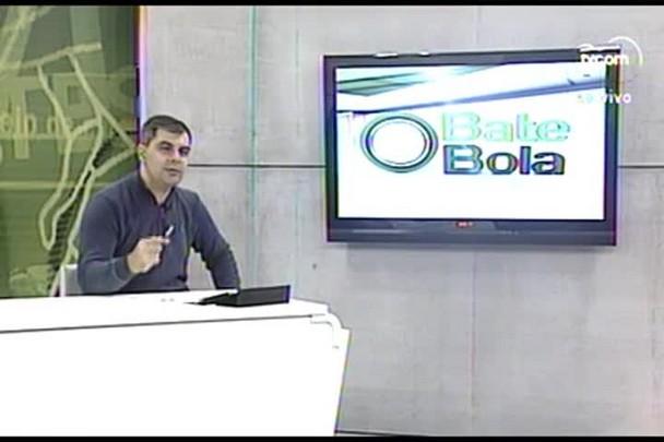 Bate Bola - 5ºBloco - 02.08.15