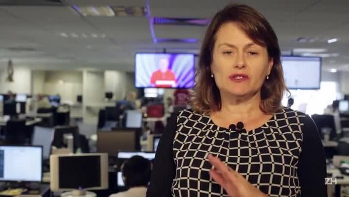 Marta Sfredo: safra suaviza queda do PIB gaúcho, mas efeito é limitado