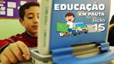 Educação em pauta: a tecnologia em casa e na escola