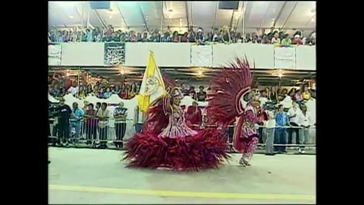 #PontoFinal - Carnaval