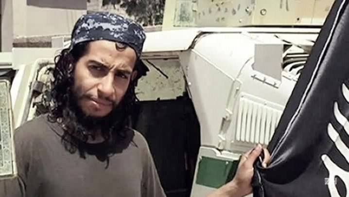 Jihadista belga do EI é suspeito de inspirar ataques