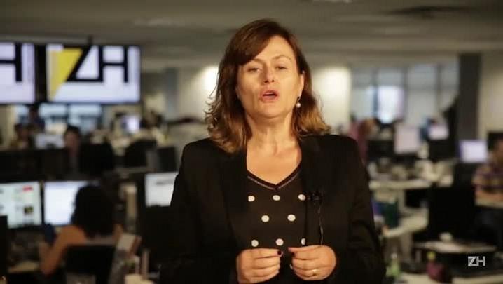 Marta Sfredo comenta o período turbulento da economia brasileira